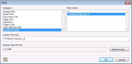 Customizing the Title Block in Visimation QuotePix - VisioZone